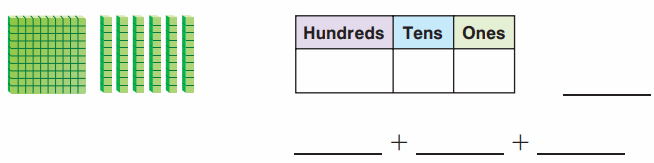 Go Math Grade 2 Answer Key Chapter 2 Numbers to 1,000 49
