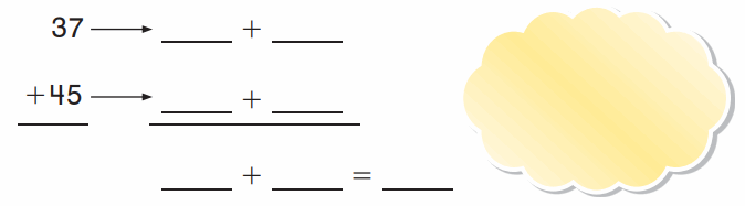 Go Math Grade 2 Answer Key Chapter 4 2-Digit Addition 49