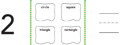 Go Math Grade K Answer Key Chapter 12 Classify and Sort Data 12.2 4