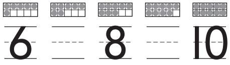 Go Math Grade K Answer Key Chapter 5 Addition 5.2 7