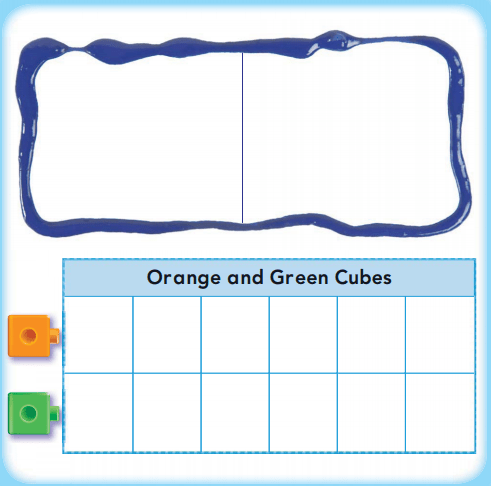 Go Math Grade K Answer Key Chapter Classify and Sort Data 12.4 1