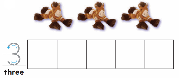 Go Math Grade K Chapter 1 Answer Key Pdf Represent, Count, and Write Numbers 0 to 5 46
