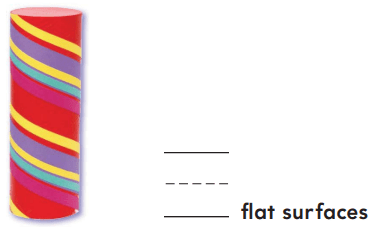 Go Math Grade K Chapter 10 Answer Key Pdf Identify and Describe Three-Dimensional Shapes 10.4 3