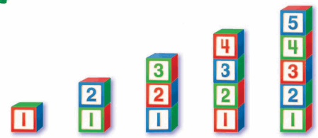 Grade K Go Math Answer Key Chapter 1 Represent, Count, and Write Numbers 0 to 5 133