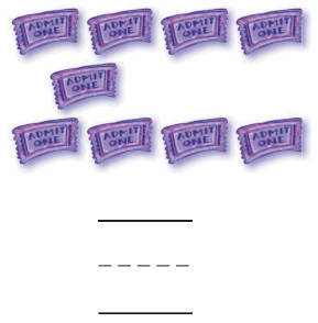 Grade K Go Math Answer Key Chapter 3 Represent, Count, and Write Numbers 6 to 9 106
