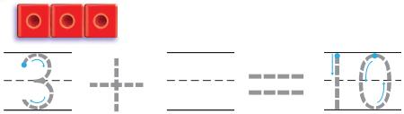 Grade K Go Math Answer Key Chapter 5 Addition 5.5 6