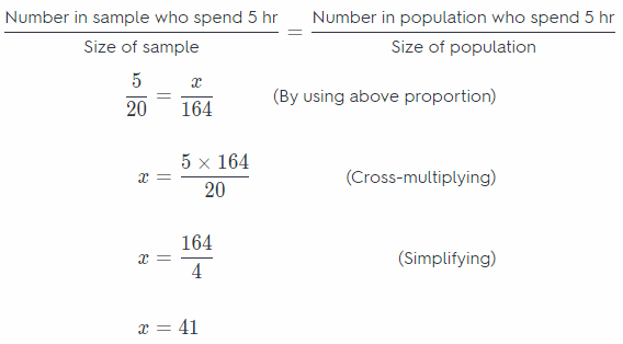 Texas Go Math Grade 7 Module 12 Quiz Answer Key 8