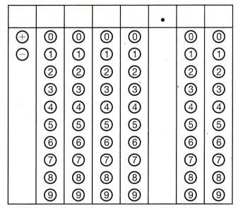 Texas Go Math Grade 7 Unit 1 Study Guide Review Answer Key 4