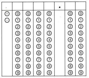 Texas Go Math Grade 7 Unit 7 Study Guide Review Answer Key 7