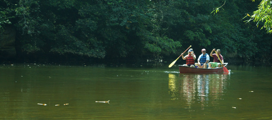 Adventure-Macal-River-Canoeing