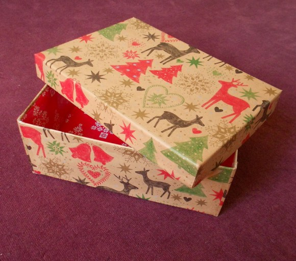 a kész doboz