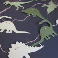 dinós füzér