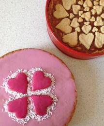 torta Roni Anyukájának és Nagyijának