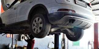 8 Common Car Maintenance Mistakes