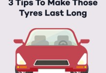 3 Tips To Make It Last Long. We Mean the Tyre!