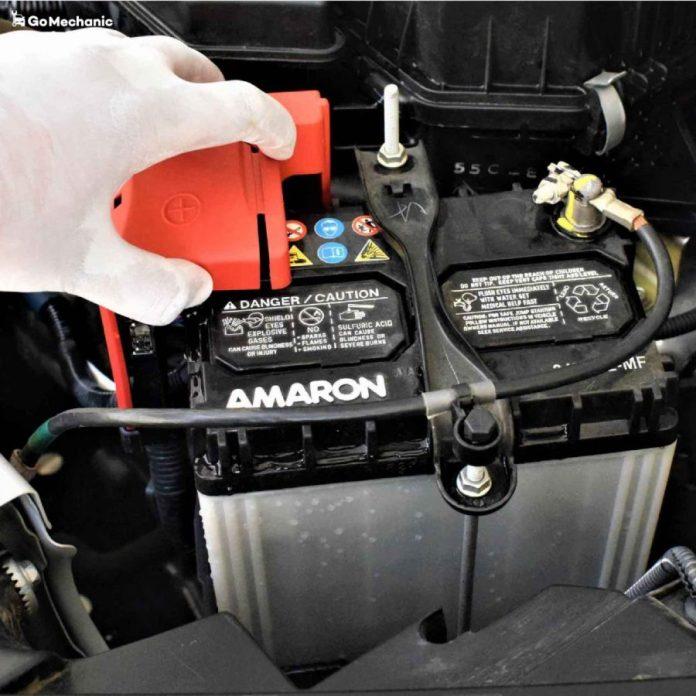 Car Battery Life