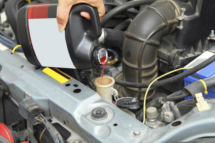 Car Fluid | Transmission Fluid