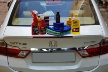 Car Cleaning | GoMechanic