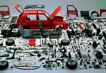 Car Spare Parts | GoMechanic