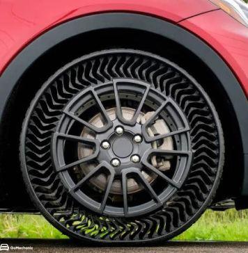 Puncture Proof Tyres | GoMechanic