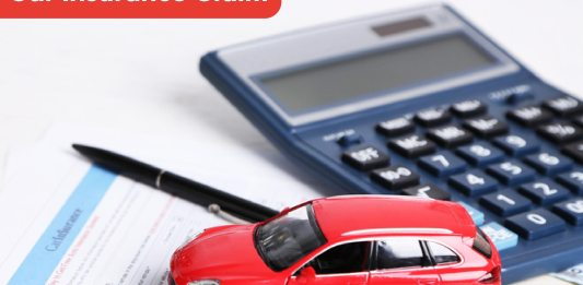 car insurance claim | GoMechanic