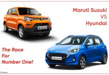 Maruti Suzuki Vs Hyundai | The Race For Number One
