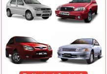 7 most iconic Indian cars
