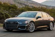 2019 Audi A6 Launched In India