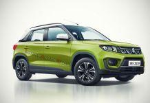 2020 Maruti Suzuki Vitara Brezza | What To Expect