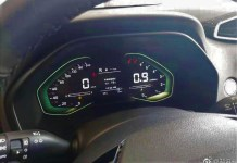 2020 Hyundai i20 Gets All Digital Instrument Cluster And BlueLink™