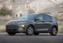 The Indian Government Loves The Hyundai Kona EV