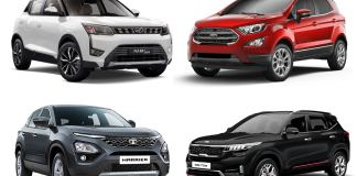 10 Best Budget SUVs | India | 2019