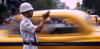 10 Things You Should Know If Stopped By The Traffic Police