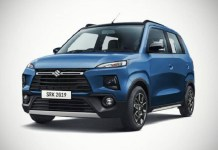 The Maruti Suzuki XL5 | A Suited Booted WagonR