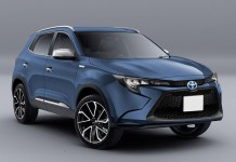 Toyota Rise Compact SUV To Launch In November
