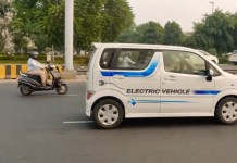 Maruti Suzuki WagonR Electric Launch Delayed