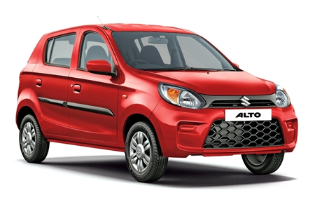 Maruti Suzuki Alto | Car Sales Report October 2019