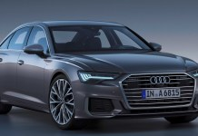 Audi A6 Launched In India