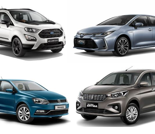 5 Cars to buy before they get among discontinued Indian Cars