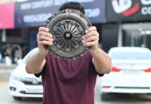 Bad Habits That Will Destroy Your Car's Clutch