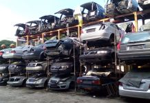 Vehicle Scrapping Policy To Go On Feedback From November 15 2019