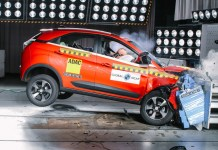 Tata Nexon Is The Safest Car In India | Proof