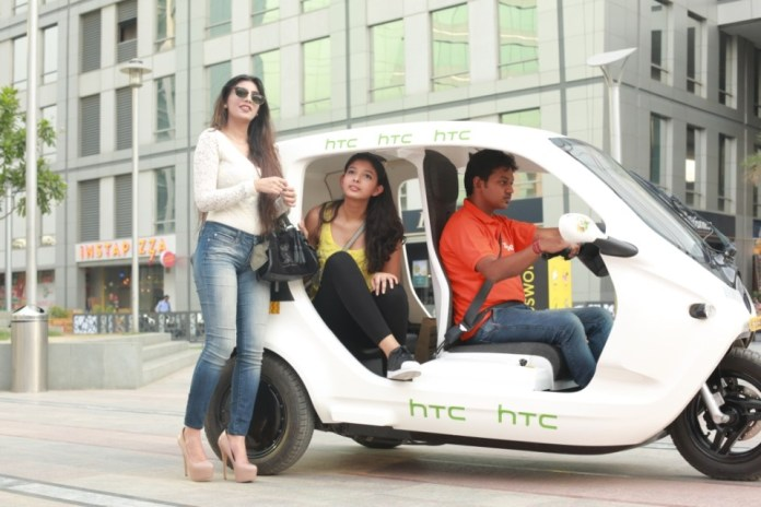 E-Rickshaws | Green Urban Mobility In India
