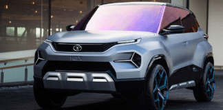 Tata H2X (Hornbill) To be Unveiled at 2020 Auto-Expo