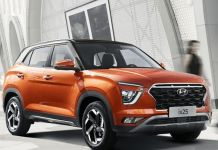 2020 Hyundai Creta | Caught In The Dark
