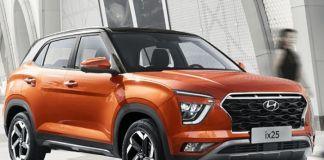2020 Hyundai Creta | Caught In The Dark