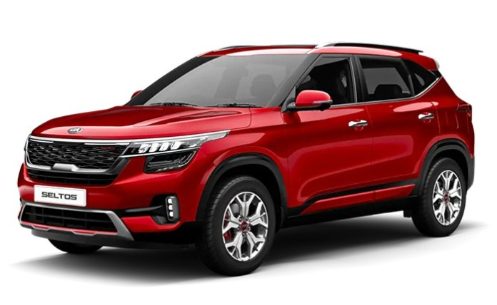 Kia Seltos | Car Sales Report October 2019