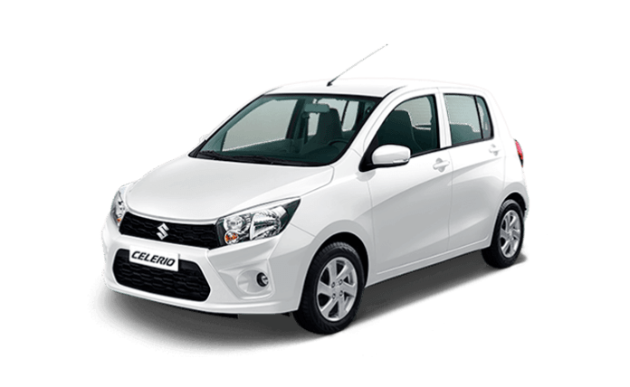 Maruti Suzuki Celerio | 10 Worst Selling Cars