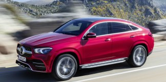 2020 Mercedes-Benz GLE-Class Specs Leaked!