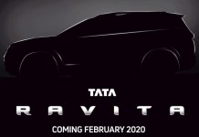 Tata 7-Seater Harrier Will Be Called The GRAVITAS